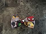 Venom with Spiderman & Loki Chibi Clip On Review and Comparison