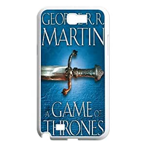 Game of Thrones for Samsung Galaxy Note 2 N7100 Phone Case 8SS458877