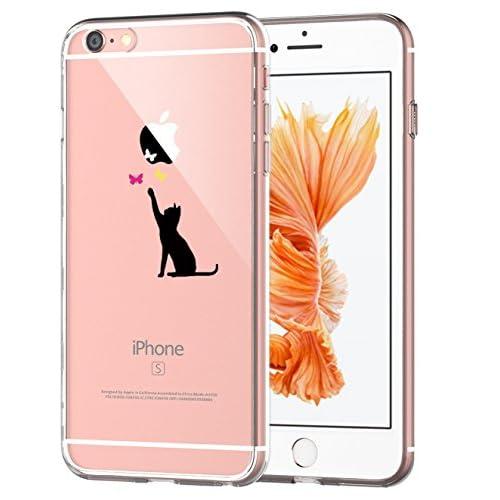 coques iphone 6 transparente