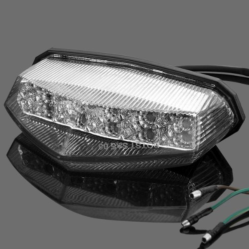 Dr650 Led Tail Light