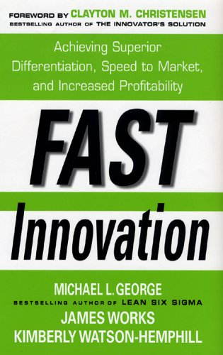 Amazon fast innovation achieving superior differentiation fast innovation achieving superior differentiation speed to market and increased profitability achieving fandeluxe Images
