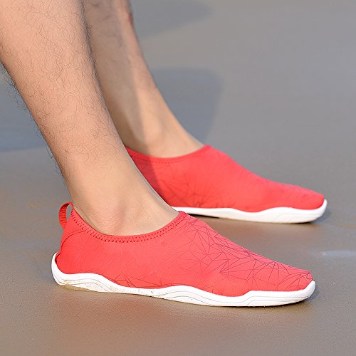 Pieds Sports Rapide Natation Water Unisex Yoga Les Chaussures Peau Shoes Chaussettes Schage On Bigu marine Plage La En Slip Nus Pour Sous Homme Plonge 6IfBw7nq