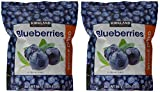 Kirkland Signature – Dried Blueberries, 20 Ounce – Pack of 2 Review