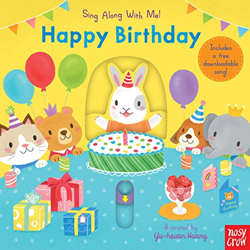 Happy Birthday: Sing Along With Me!]()