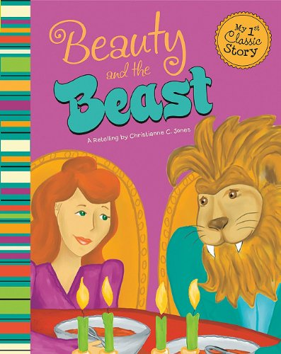 Download Beauty and the Beast (My First Classic Story) ebook