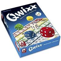 Unbekannt NSV - 4015 - QWIXX - nominiert zum Spiel des Jahres 2013 - Würfelspiel