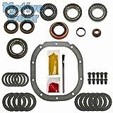 Motive Gear R8.8RSKTT Light Duty Timken Bearing Kit, SK Ford 8.8'' '81-'14 6408 2.5''