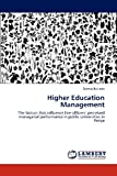 Higher Education Management, Dismus Bulinda, 3848423049