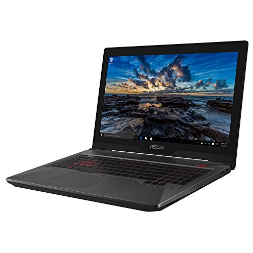 [해외]ASUS 15.6 인치 게이밍 노트북 PC 【일본 정규 대리점 품】 i7-7700HQ  GTX 1050 (VRAM 4GB)  8GB  128GB SSD + 1TB HDD  FX503VD-E4047T  A / ASUS 15.6 type gaming notebook PC [Japanese regular distributor] i7-7700HQ  GTX 1050 (VRAM 4GB)  ...