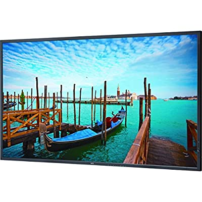 "NEC V552 55"" 1080p 60Hz High-Performance LED Backlit Commercial-Grade Display LCD TV"