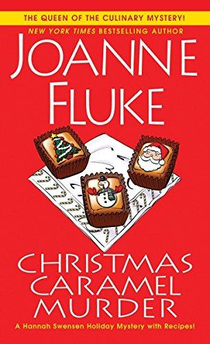 Christmas Caramel Murder (A Hannah Swensen Mystery) Christmas Caramel