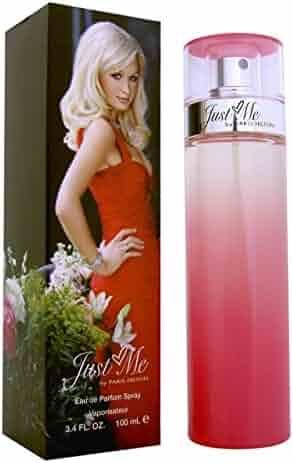 Just Me Paris Hilton By Paris Hilton For Women. Eau De Parfum Spray 3.4 Ounces