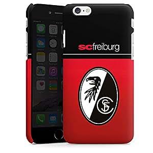 APPLE iPhone 3GS Funda Premium Case Protección cover SC Freiburg Fan Artículo SCF Fútbol