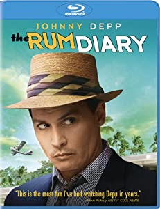 Cover Image for 'Rum Diary , The'
