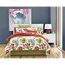 Maya Comforter Set Queen By J Queen New York