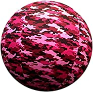 Horsemen's Pride Mega Ball Removable Co