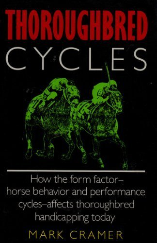 Thoroughbred Cycles (Thoroughbred Horses For Sale Off The Track)