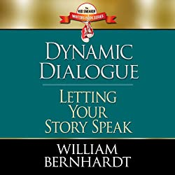 Dynamic Dialogue: Letting Your Story Speak (Red Sneaker Writers Book)