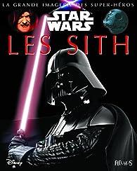 Star wars - Les Sith par Sabine Boccador