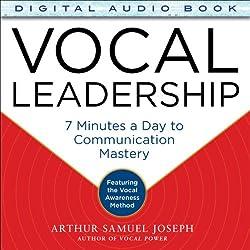 Vocal Leadership