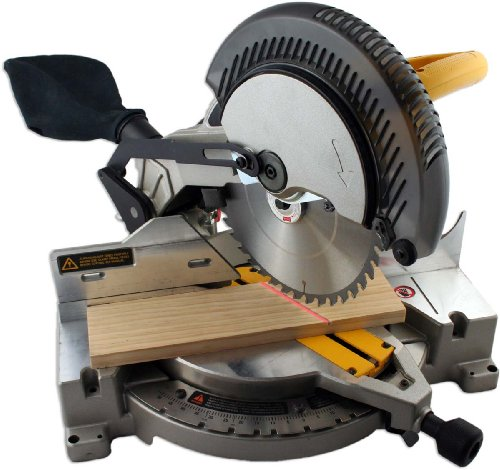 Review Oshlun LG-M01 Miter and