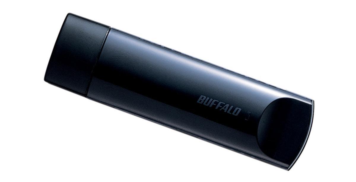 Buffalo AirStation N300 Wireless USB Adapter - WLI-UC-G300N
