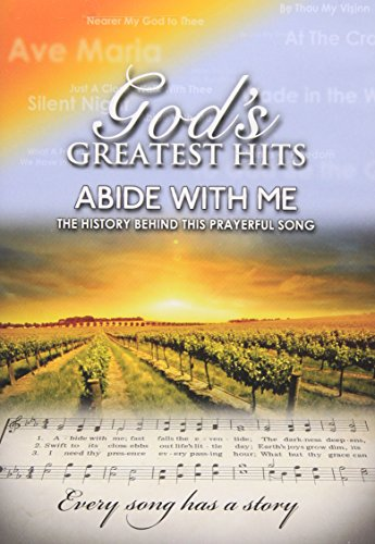 God's Greatest Hits: Abide with Me