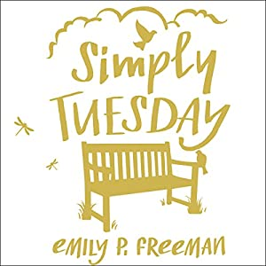 Simply Tuesday Audiobook