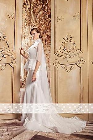 5c40b0d4992 &zhou Bride shawl shoulder chain necklace jewelry wedding ...