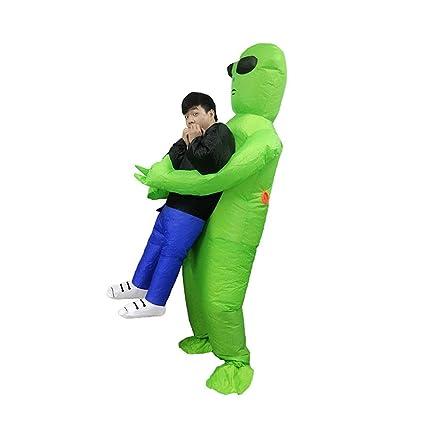 Amazon.com: kangxiaoyan New Halloween Spoof Inflatable ...