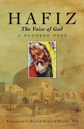 Hafiz: The Voice of God: A Hundred Odes
