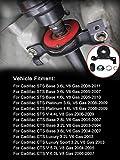 934-610 Driveshaft Center Support Bearing For