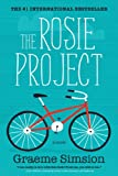 Book Cover for The Rosie Project