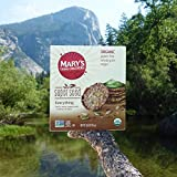 Mary's Gone Crackers Super Seed Crackers, Organic