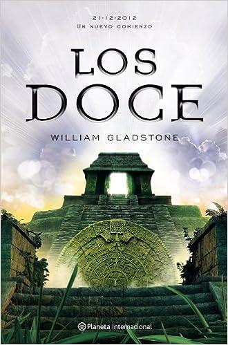 Libros gratis para descargar para teléfonos android. Los Doce (Planeta Internacional) PDF ePub MOBI 8408107208