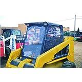 Skid Steer Enclosure - Case 85XT, 90XT and 95XT, 75XT