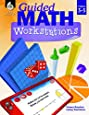 Guided Math Workstations 3-5