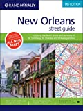 Rand Mcnally New Orleans Street Guide, Rand McNally Staff, 0528860690
