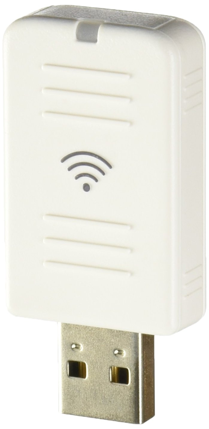 Epson WL LAN Module ELPAP10 - Accesorio para proyector: Amazon.es ...
