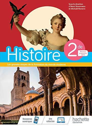 EsaBAC. Histoire. Per le Scuole superiori. Con e-book. Con espansione online: 2 por Michaël Navarro,Henri Simonneau