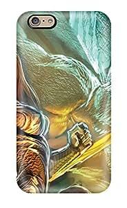 Alex D. Ulrich's Shop Premium Protective Hard Case For Iphone 6- Nice Design - Witchblade 5133833K38444301