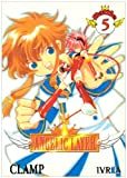 Angelic Layer 5 by Clamp (2001-07-06)