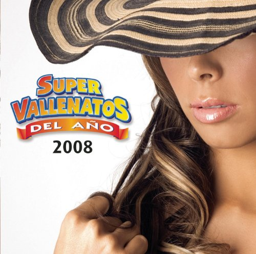 Stream or buy for $17.49 · Super Vallenatos 2008