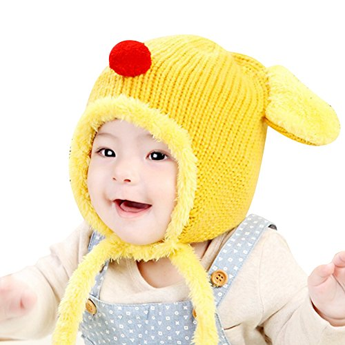 IMLECK Baby Toddler Girls Boys Winter Lovely Puppy Hat - 2018 Best Gift In USA get discount