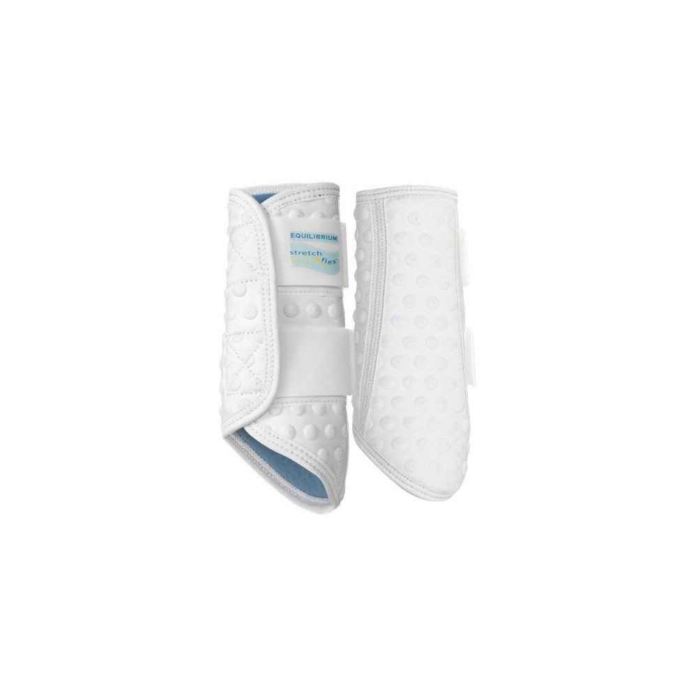 Equilibrium Stretch And Flex Flatwork Exercise Wrap Large White