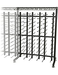Island Display Rack 4 Extension