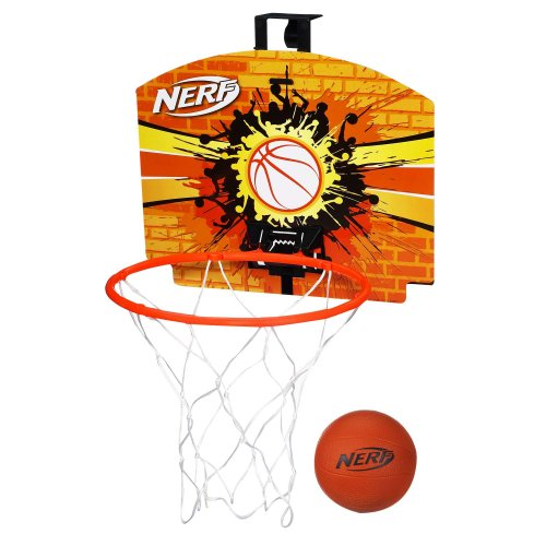 Nerf N Sports Nerfoop Set, ...