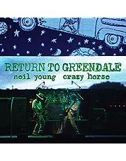 Return To Greendale (Vinyl Set)