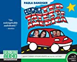 Front cover for the book United Tates Of America by Paula Danziger