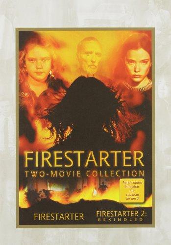 Firestarter 2 Rekindled Drew Barrymore product image